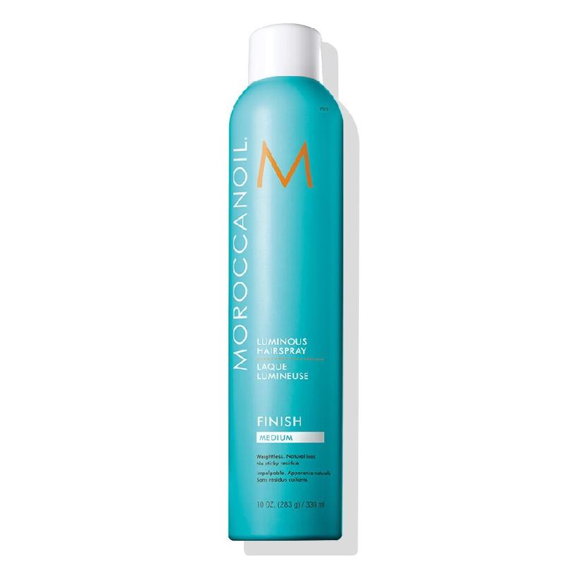 Moroccanoil Luminöses Haarspray Medium 330ml