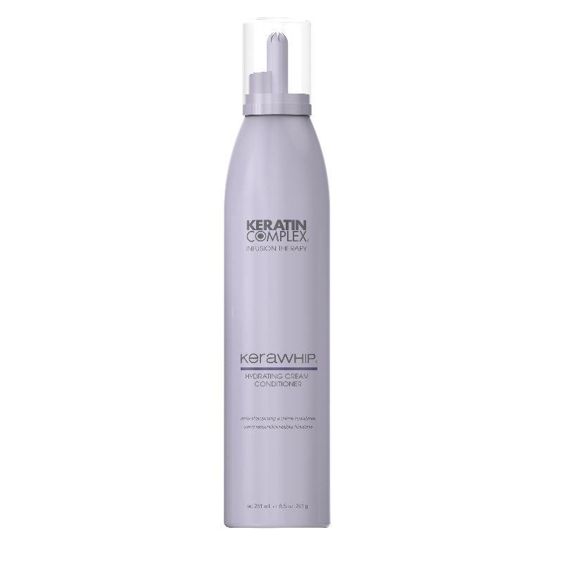 Keratin Complex Whip Hydrating Cream Conditioner 251ml