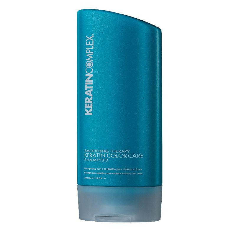 Keratin Complex Color Care Shampoo 400 ml