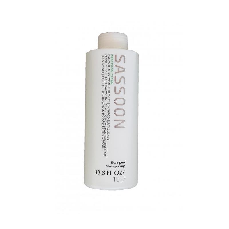Sassoon Precision Clean Shampoo 1000ml
