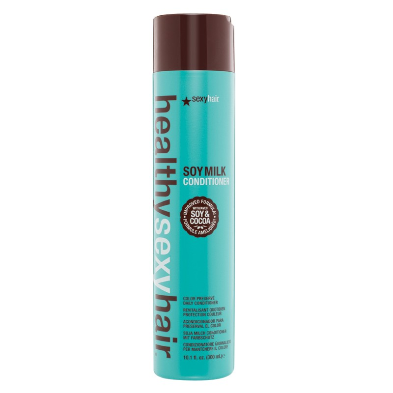 Sexyhair Healthy Soy Moisturizing Conditioner 300ml