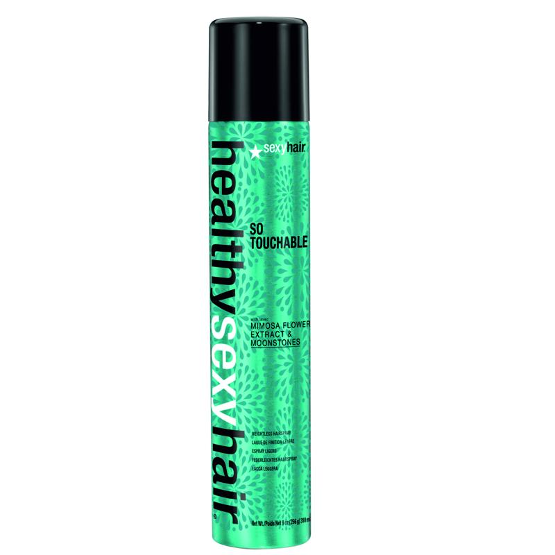 Sexyhair Healthy So Touchable Weightless Hairspray 310 ml