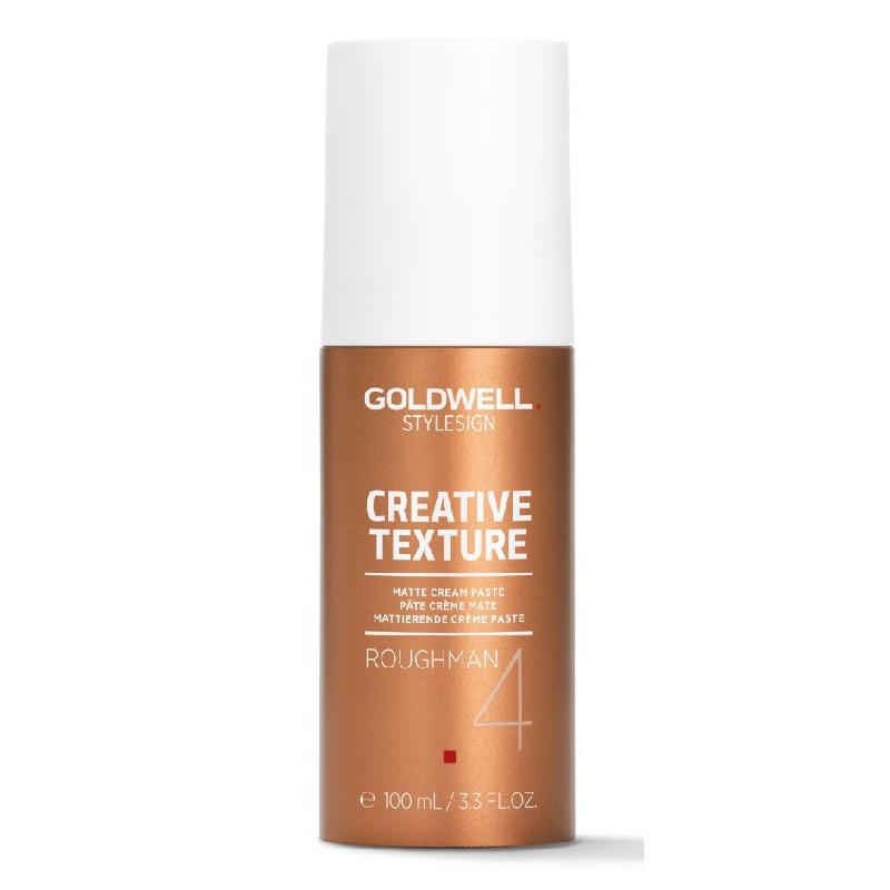 Goldwell Styledesign Creative Texture Roughman 100 ml