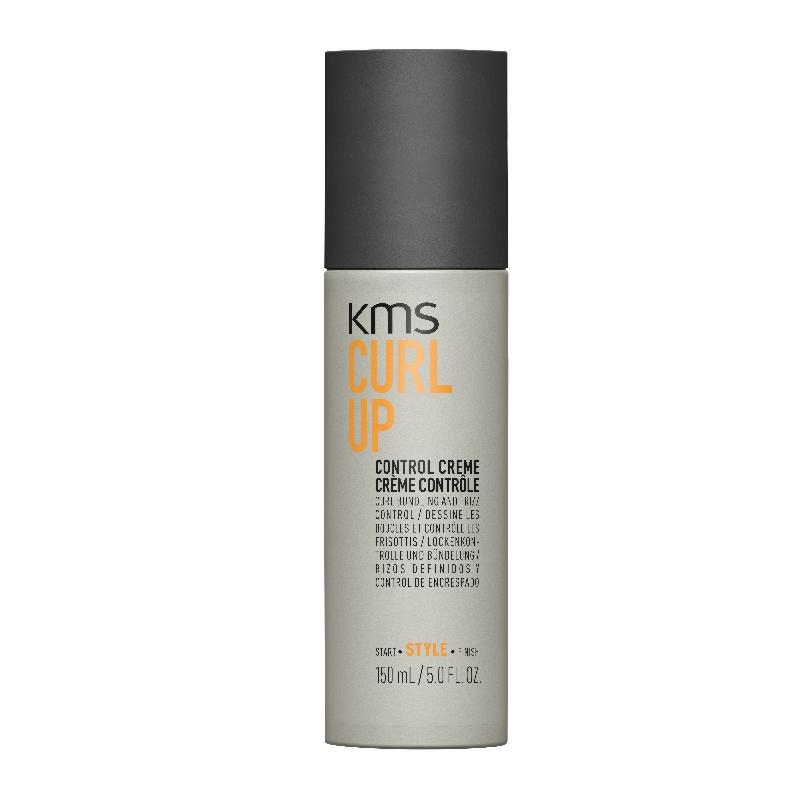KMS Curlup Control Creme 150 ml