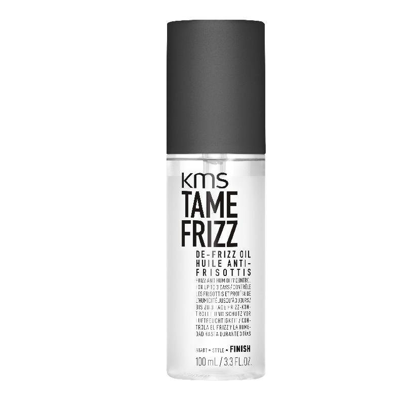 KMS Tamefrizz De-Frizz Oil 100 ml