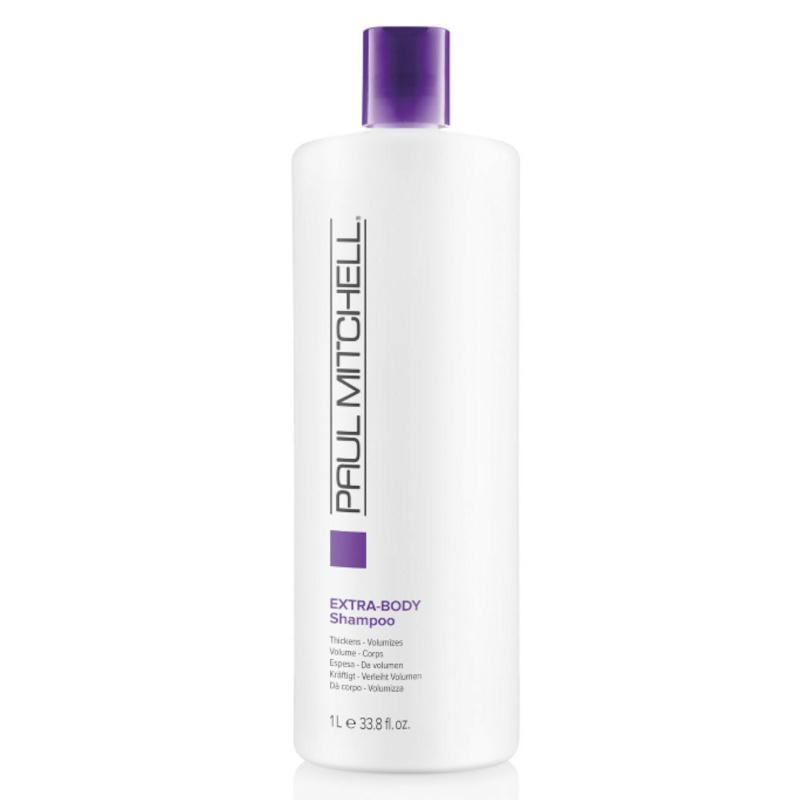 Paul Mitchell Extra Body Shampoo 1000 ml