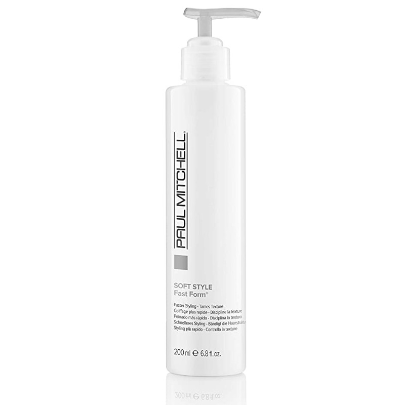 Paul Mitchell Soft Style Fast Form 200ml