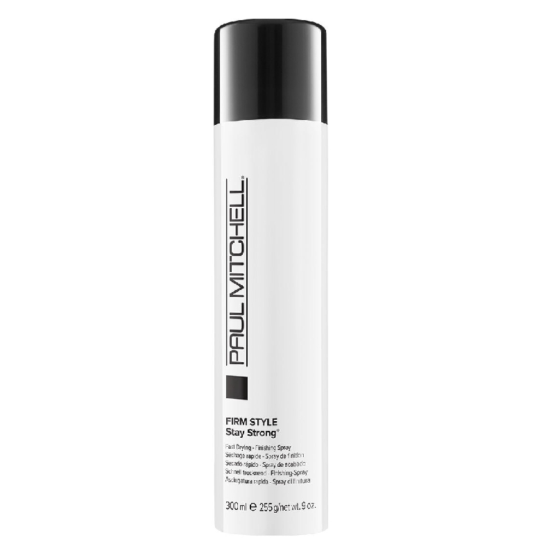 Paul Mitchell Stay Strong Haarspray 300ml