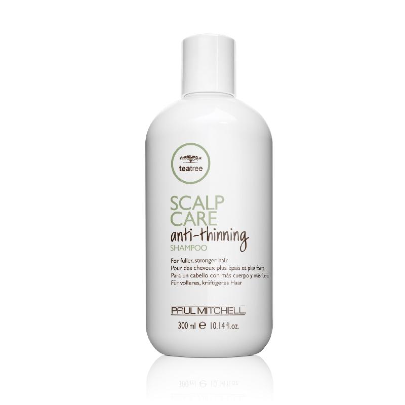 Paul Mitchell Tee Tree Scalp Care anti-thinning Shampoo 300ml