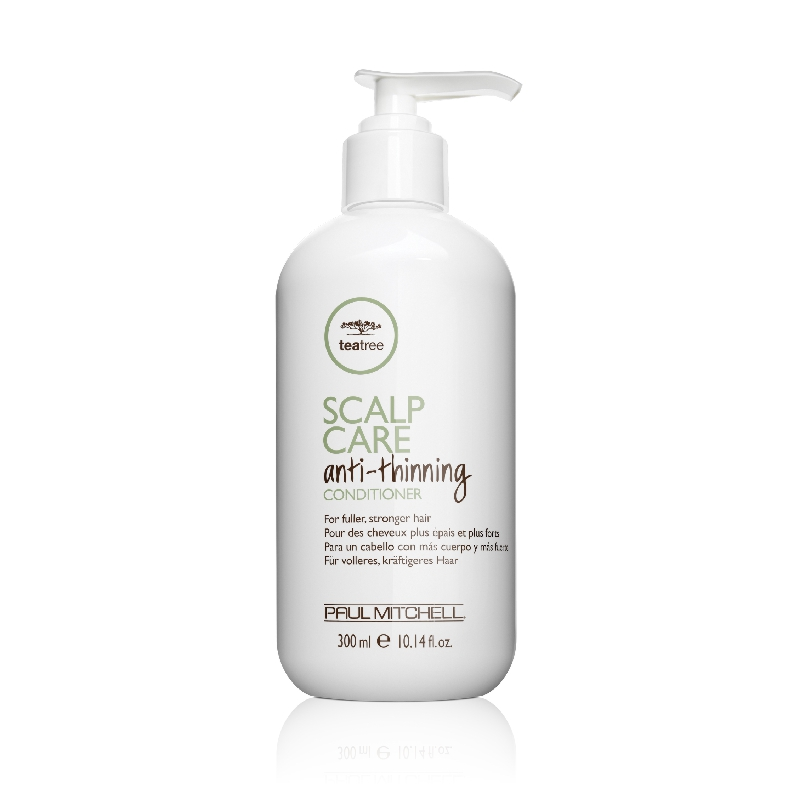 Paul Mitchell Tee Tree Scalp Care anti-thinning Conditioner 300ml