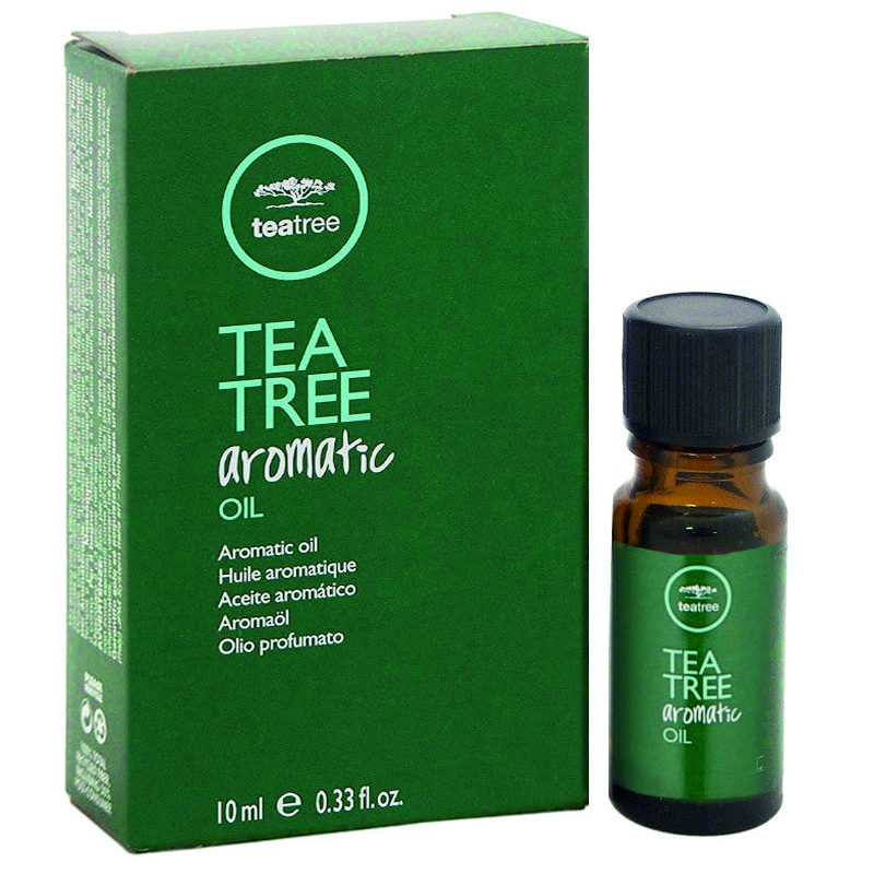 Paul Mitchell Tea Tree aromatic Oil 10 ml