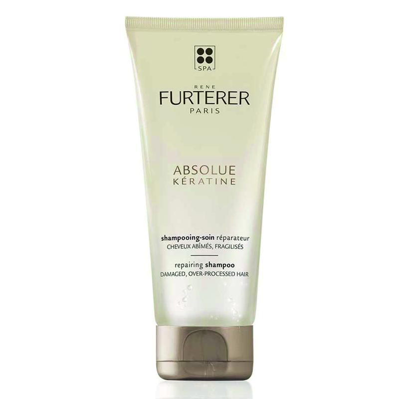 Rene Furterer Absolue Keratine Aufbauendes Keratin-Shampoo 200 ml