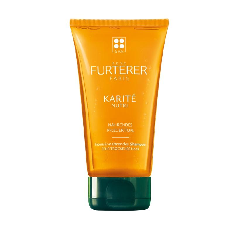 Rene Furterer Karite Nutri Intensiv-nährendes Shampoo 150 ml