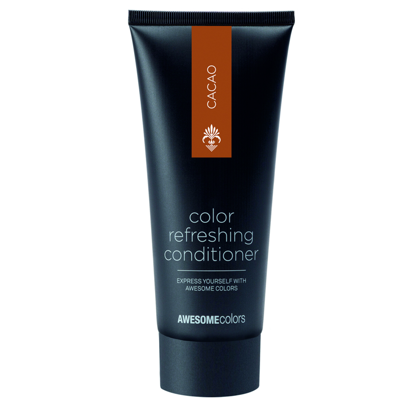 Awesome Color Refreshing Conditioner Cacao 200 ml