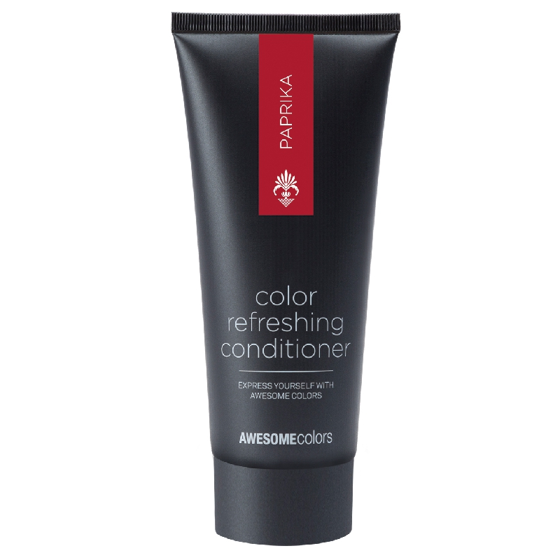 Sexyhair Awesome Color Refreshing Conditioner Paprika 200ml
