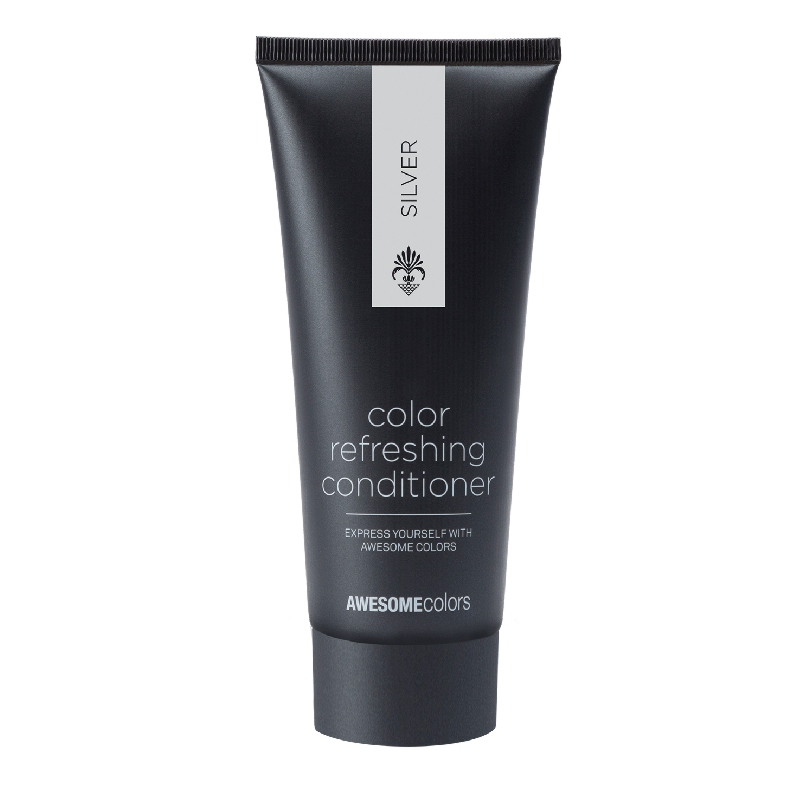 Sexyhair Awesome Color Refreshing Conditioner Silver 200ml
