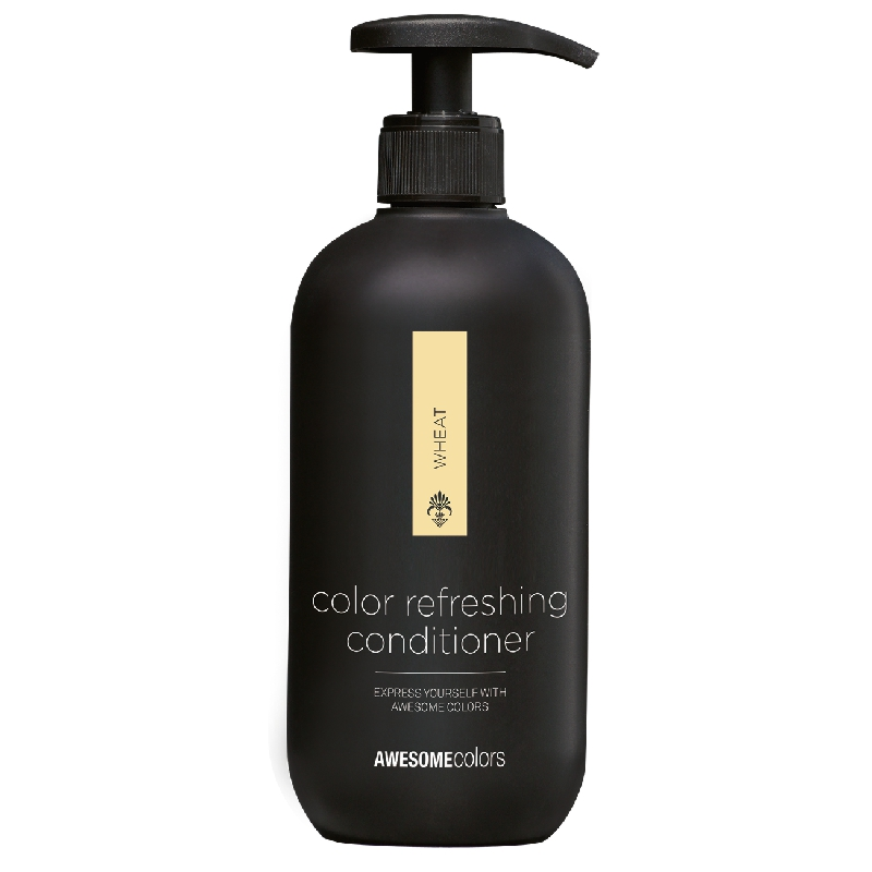 Sexyhair Awesome Color Refreshing Conditioner Wheat 500ml