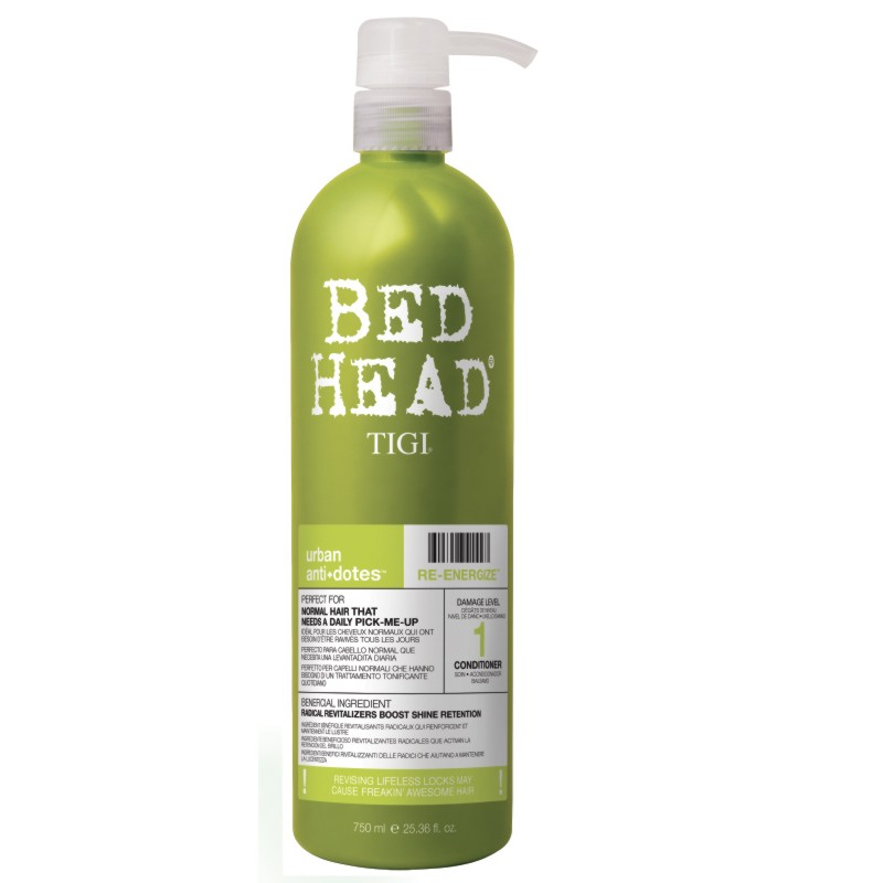 Re-Energize Conditioner 750ml