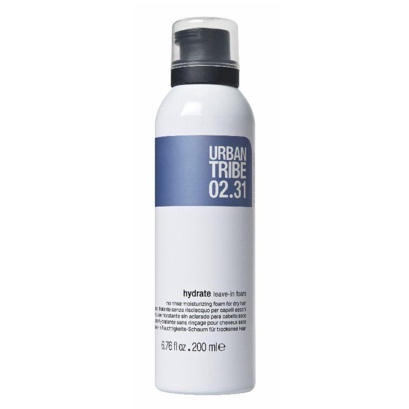 Urban Tribe Hydrate Leave-In Foam 02.31 200ml