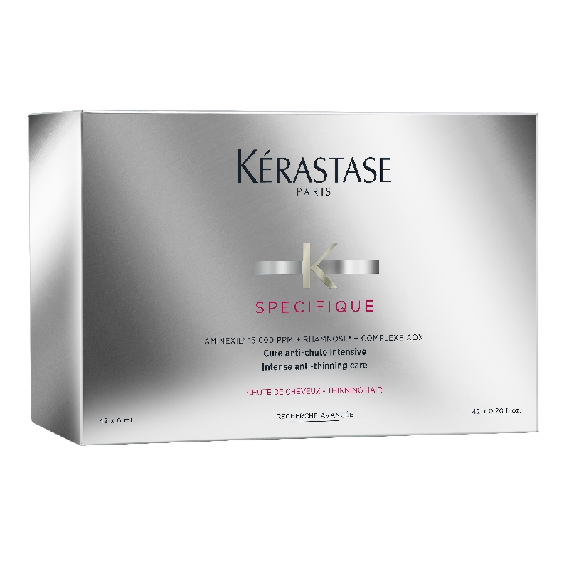 Kerastase Specifique Cure Anti-Chute Intensive 42 x 6 ml