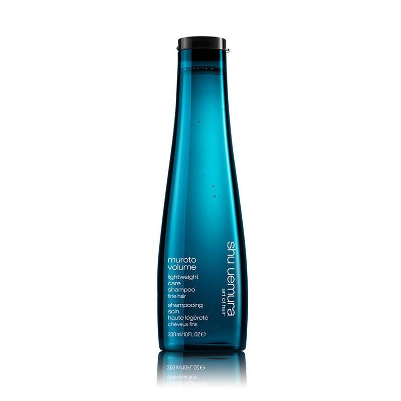 Shu Uemura Muroto Volume lightweight Care Shampoo 300ml