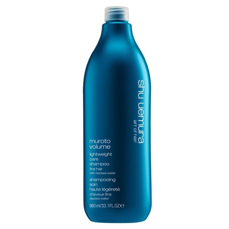 Shu Uemura Muroto Volume lightweight Care Shampoo 980ml