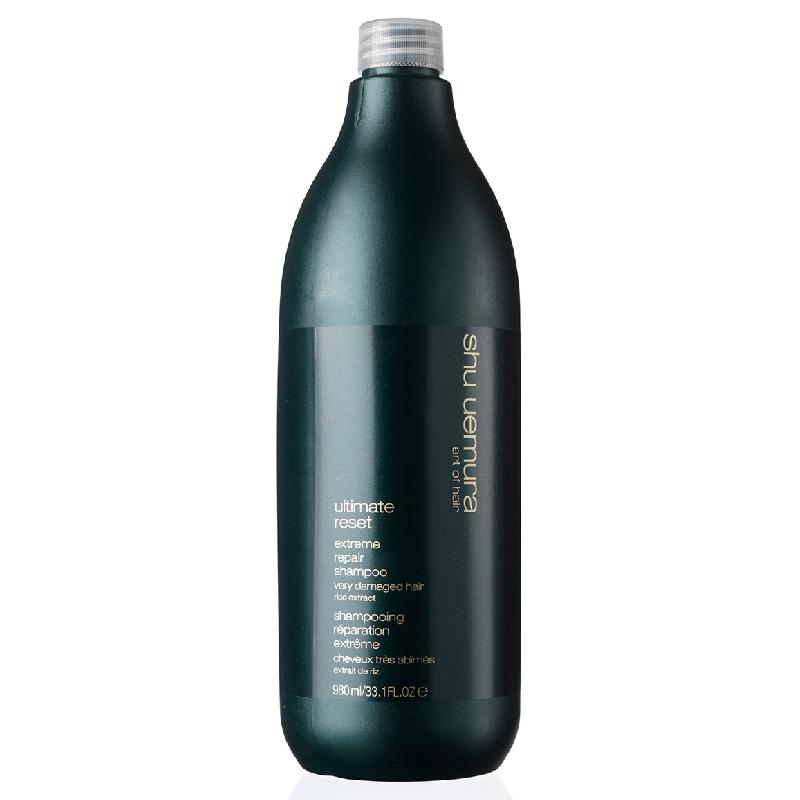 Shu Uemura Ultimate Reset Shampoo 980ml