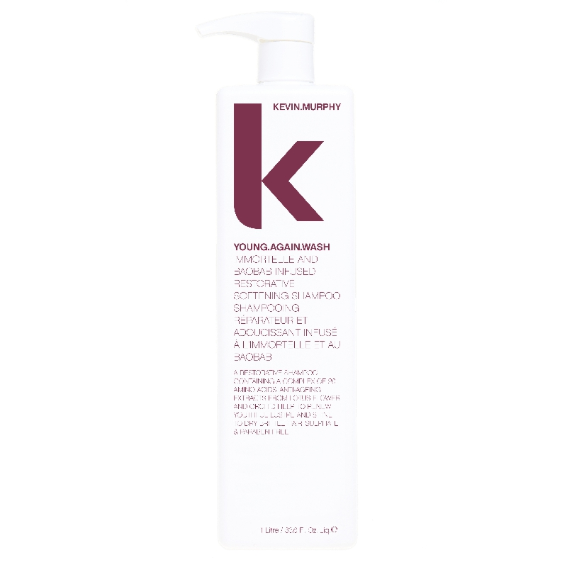 Kevin Murphy Young.Again Wash 1000 ml