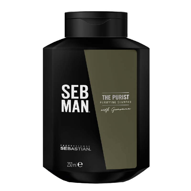 Seb Man The Purist 250ml