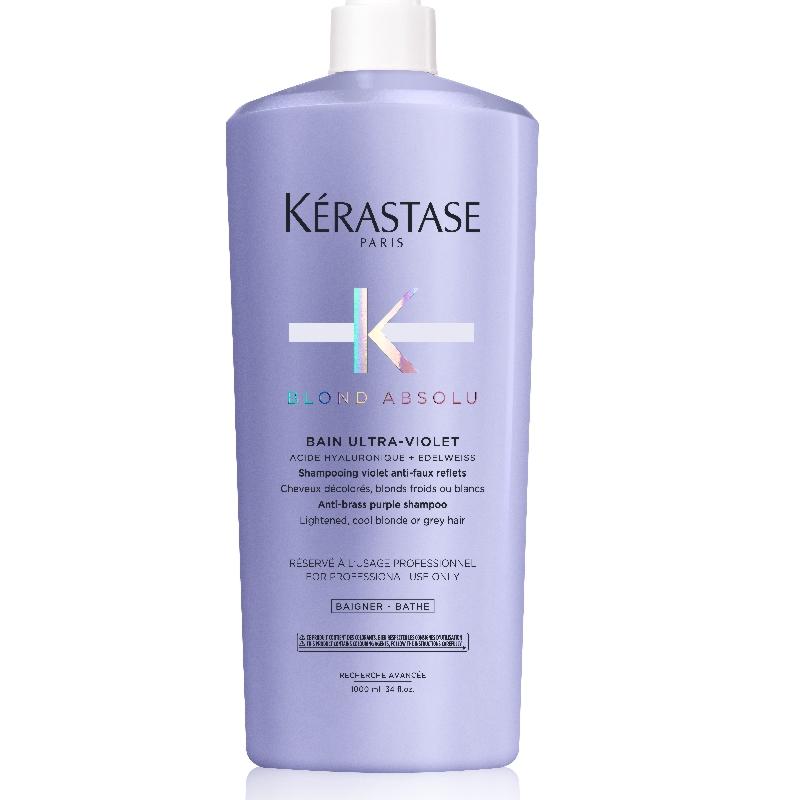 Kerastase Blond Absolu Bain Ultra-Violet 1000 ml