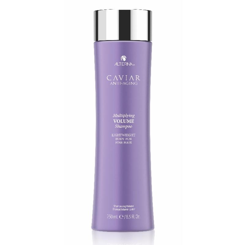 Alterna Caviar Multiplying Volume Shampoo 250ml