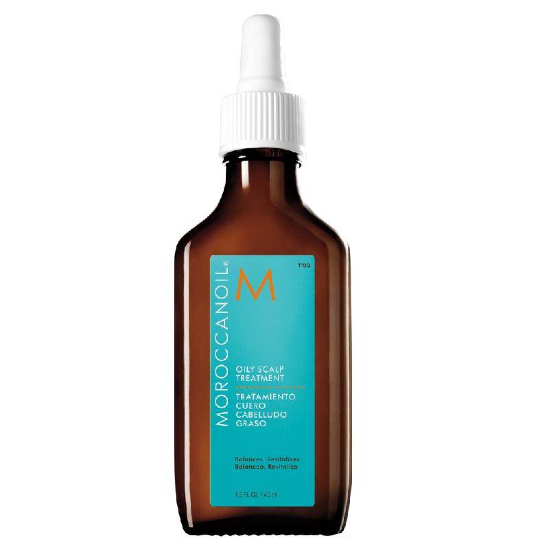 Moroccanoil Oily Scalp Treatment Kopfhautbehandlung für fettiges Haar 45ml