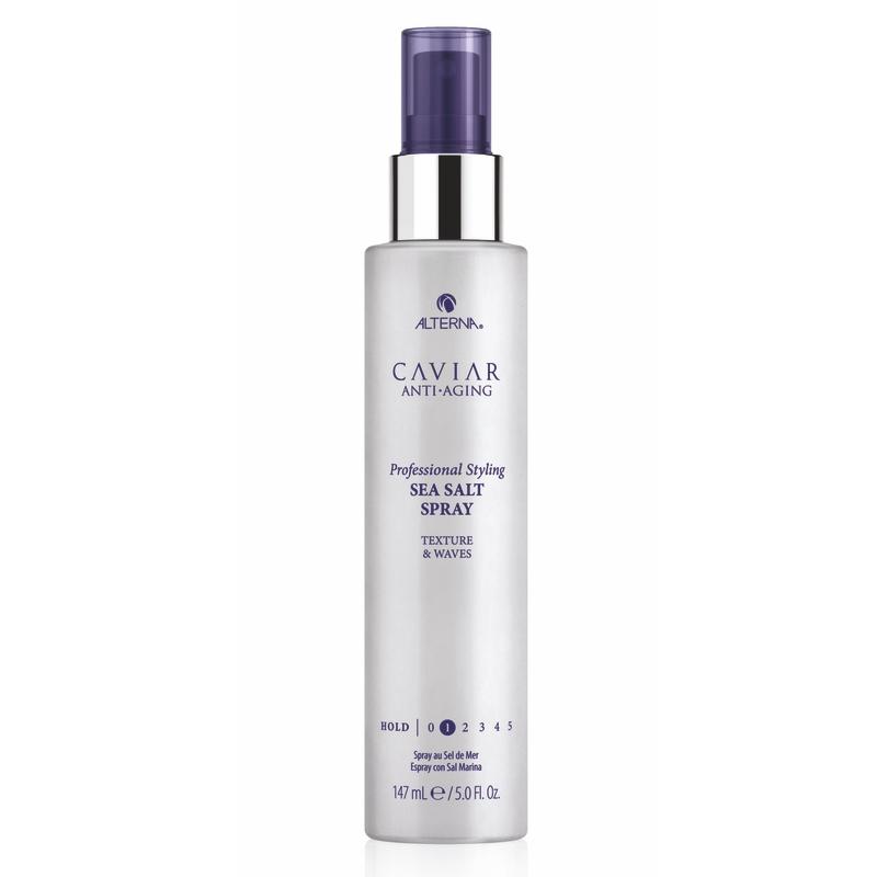 Alterna Caviar Anti-Aging Professional Styling Sea Salt Spray 147 ml