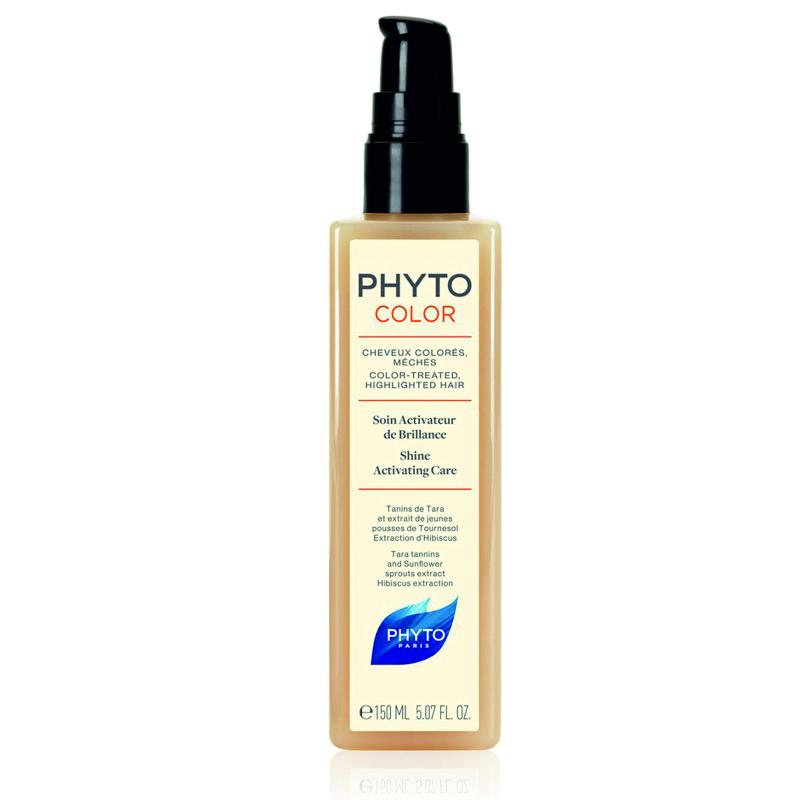 Phytocolor Farbschutz-Maske 150 ml