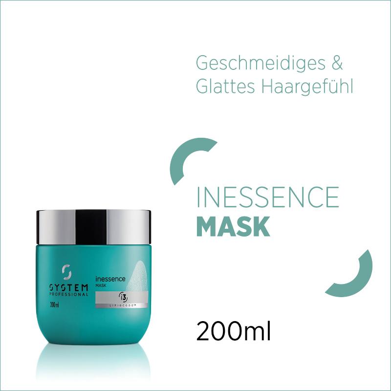 System Professional EnergyCode i1 Inessence Mask 200 ml