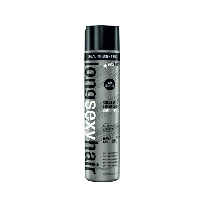 Sexyhair Long Color Safe Luxurious Conditioner 300 ml