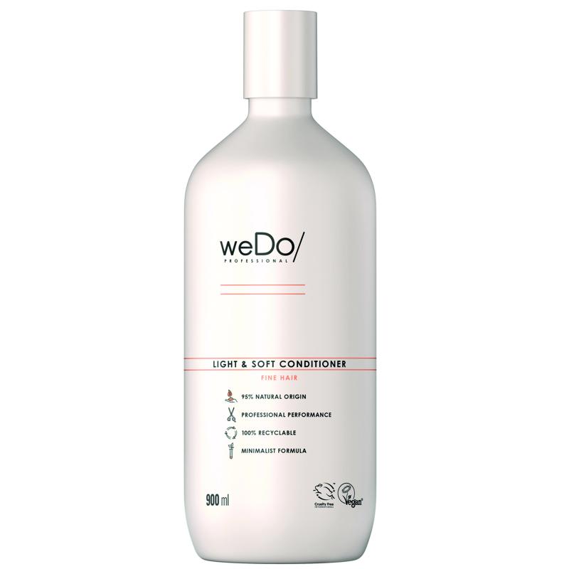 weDo Professional Light & Soft Conditioner