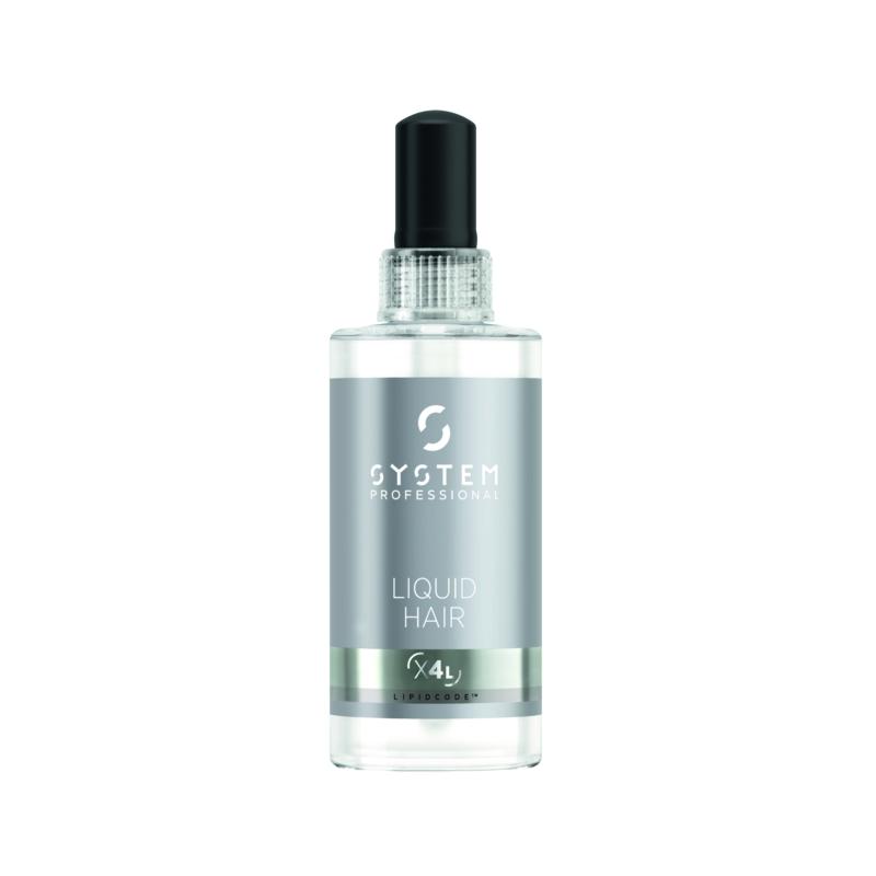 System Professional Lipid Code Liquid Hair 100 ml