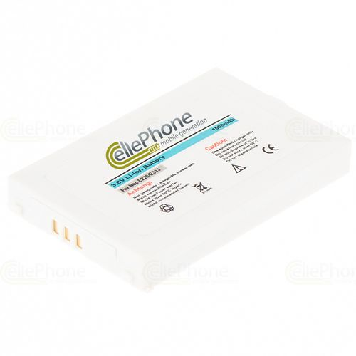 cellePhone Akku Li-Ion kompatibel mit Nec E228 / E313
