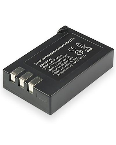cellePhone Akku Li-Ion kompatibel zu Fuji NP-140