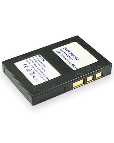 cellePhone Akku Li-Ion kompatibel zu JVC BN-VM200