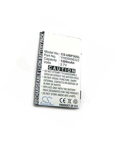 cellePhone Battery Li-Ion for i-mate Jama / Jama 101 / P30 (replaced YHD008323)