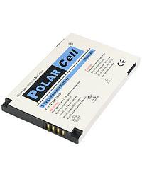PolarCell Akku Li-Polymer für HTC MTeoR Breeze 100 160 - Qtek 8600 - Dopod 595 (ersetzt BA-S130) günstig online kaufen
