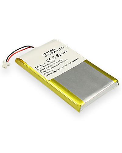 cellePhone Akku Li-Polymer kompatibel mit Archos AV404 (Ersatz für 261006)