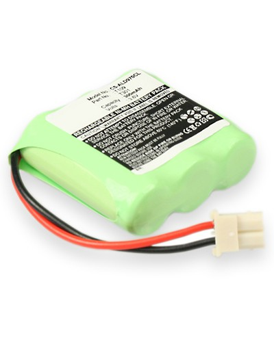 cellePhone Battery Ni-MH for Audioline 970 / 971 / 971G / Panasonic Panafone KX-T9980 (replaced T109 / T301)