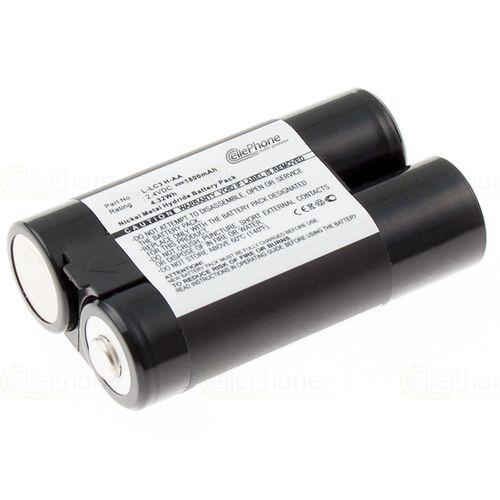 cellePhone Akku Ni-MH für Logitech LX700 (ersetzt L-LC3 H-AA)