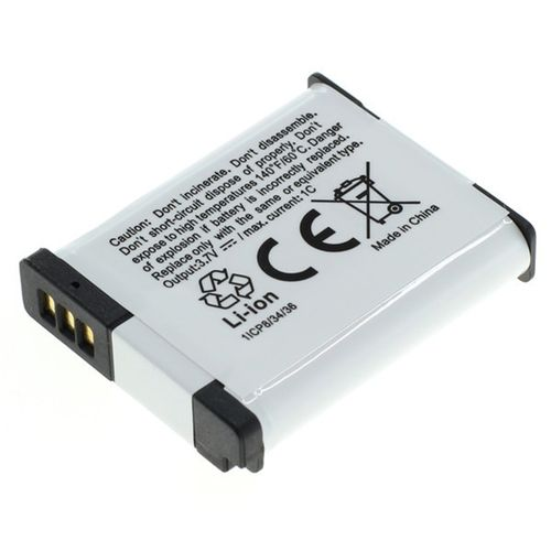 cellePhone Battery Li-Ion compatible with Panasonic DMW-BCM13 / DMW-BCM13E
