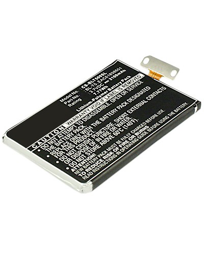 cellePhone Battery Li-Polymer for LG Google Nexus 4 (replaced BL-T5)