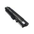 cellePhone Akku Li-Ion kompatibel zu Acer UM08A72 / UM08A73 - schwarz - 4400 mAh