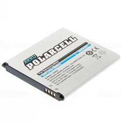 PolarCell Battery Li-Ion for Samsung Galaxy S4 (GT-I9500) (replaced EB-B600BEBECWW) günstig online kaufen